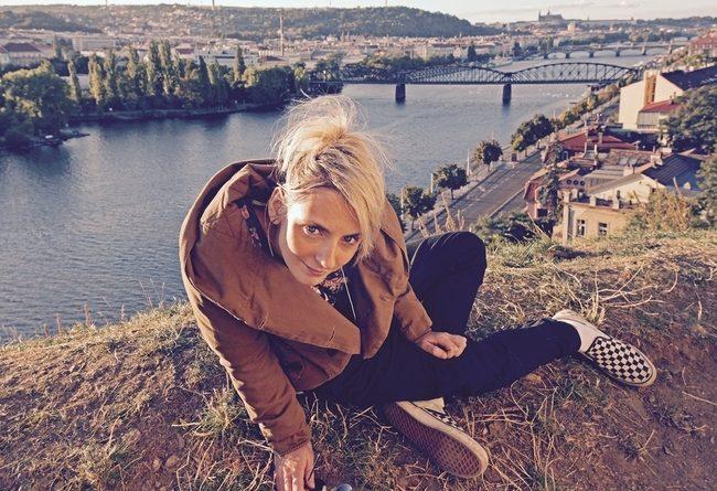 Foto Tereza Stanková