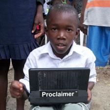 Proclaimer