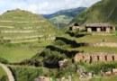 Bůh mluví i v Peru