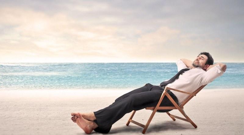 Míra odpočinku