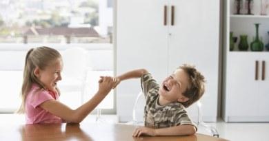 11 kroků, aby rivalita mezi sourozenci nevznikala