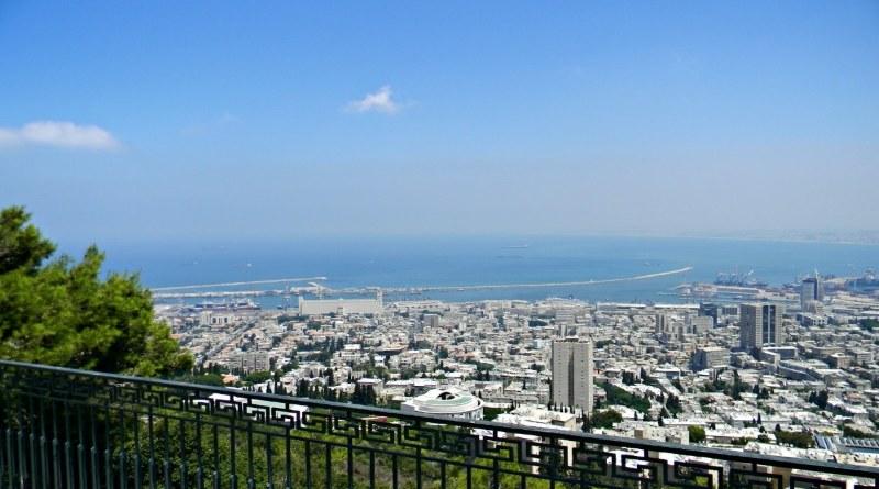 Církev Bejt Elijahu v Haifě – 2. část