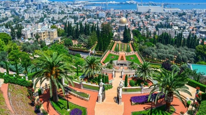 Církev Bejt Elijahu v Haifě – 1. část