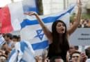 Přibývá počet  mladých Arabů a muslimů , kteří podporují Izrael