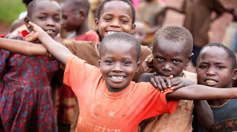 Tisíce lidí v Keni přijaly Ježíše