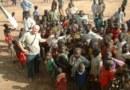 Český křesťan vězněný v Súdánu