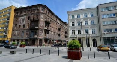 Databáze nemovitostí ve Varšavě, zabavených za války nacisty, byla zprovozněna