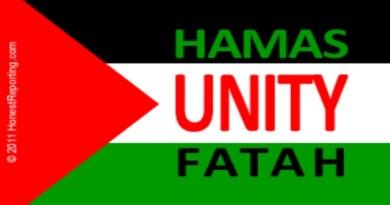 Hamás a Fatah dojednali Vládu palestinské jednoty