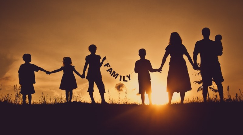 Rodina a Boží vůle I.