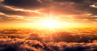 Nad slunce jasnější