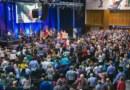 Termíny křesťanských konferencí