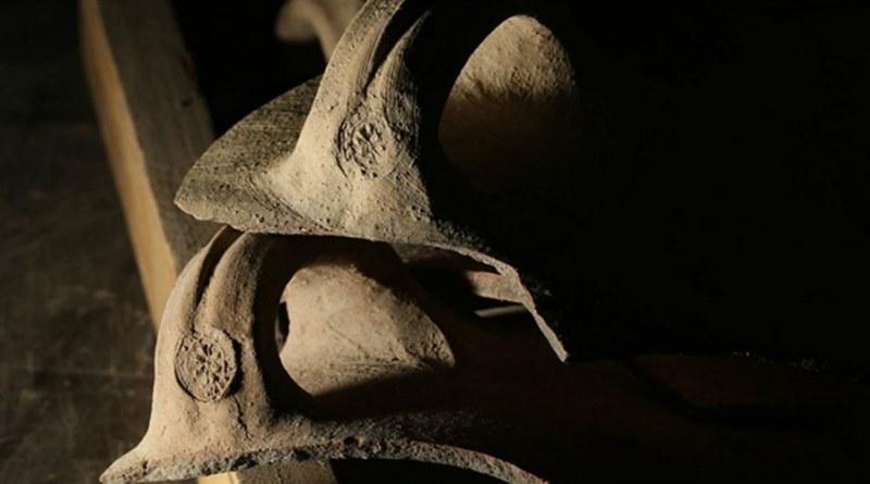 Archeologové našli další důkazy o Babylonském zničení Jeruzaléma