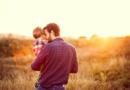 Milující otec
