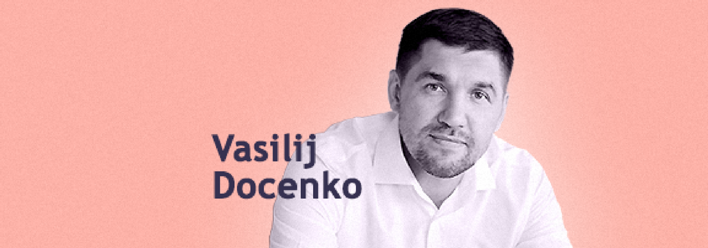 Vasilij Docenko v Čechách a na Slovensku