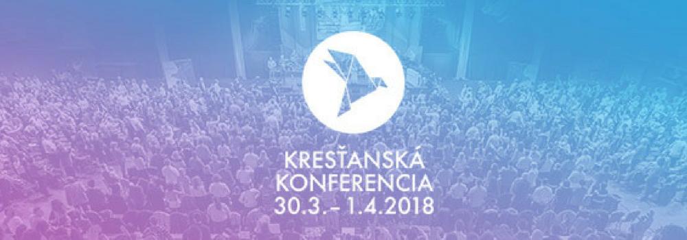 Křesťanská konference v Banské Bystrici 03/2018