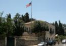 USA chtějí otevřít ambasádu v Jeruzalémě už v květnu