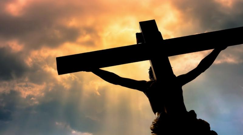 Kristus ukřižovaný