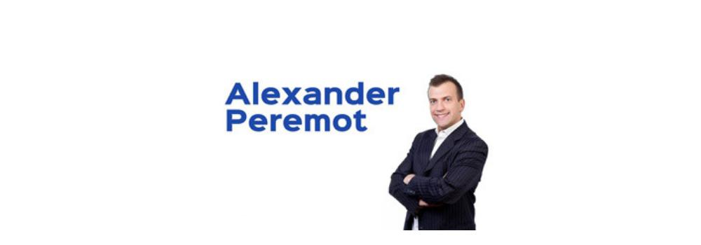 Alex Peremot