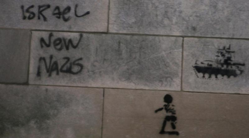 Nový průzkum CNN: evropský antisemitismus v číslech