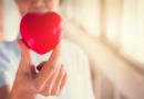 Srdce člověka