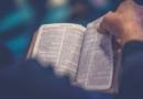 Bibli nestačí pouze číst
