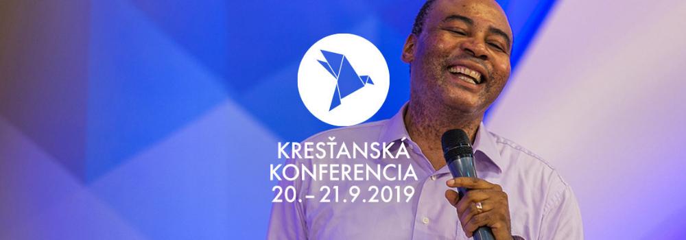 Křesťanská konference v Banské Bystrici