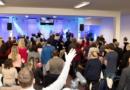 Představujeme Církev víry milost Ostrava