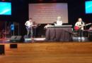 Evangelizační koncert chválicí skupiny Bezkompromisu v Norsku… 1.část