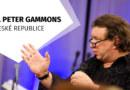 Dr. Peter Gammons v České republice