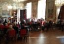 Misijní práce v domově pro seniory v Lysé nad Labem
