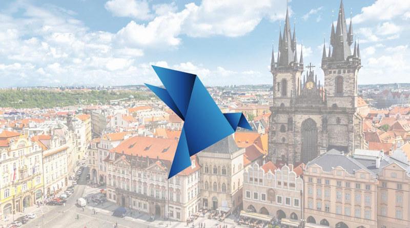 Bohoslužby pod širým nebem na Staroměstském náměstí v Praze