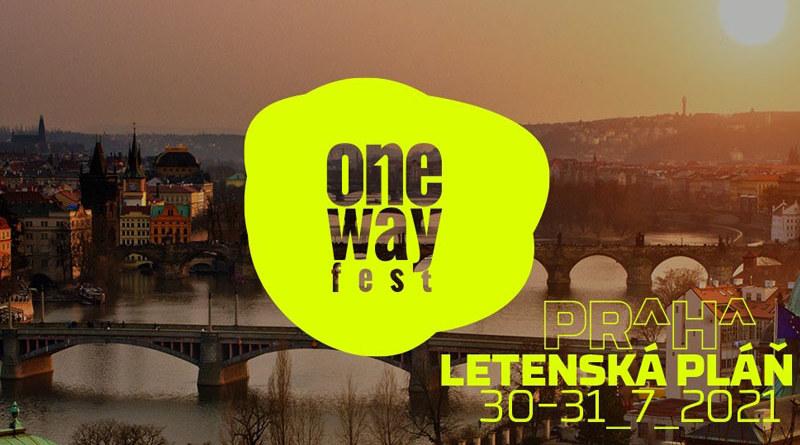 One Way Fest 2021