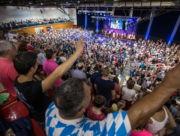 Konference s Danielem Kolendou 7/2016