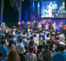 Křesťanská konference 06/2017
