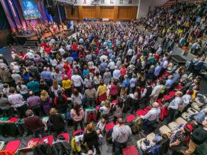 Konference 1/2018